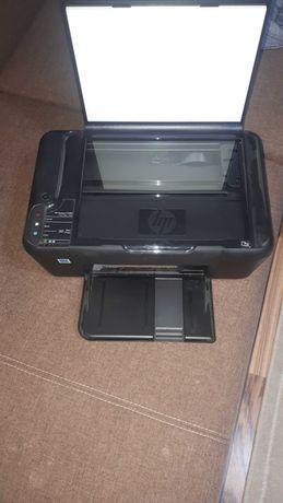 Urządzenie wielofunkcyjne HP DeskJet F2480