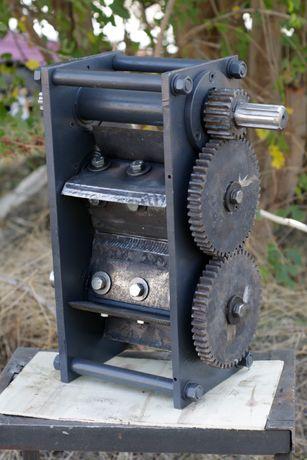 Измельчитель веток, дробилка веток до 120 мм