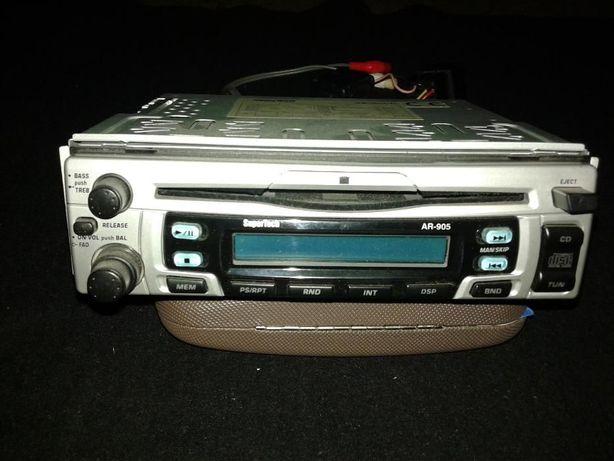 radio samochodowe - nowe