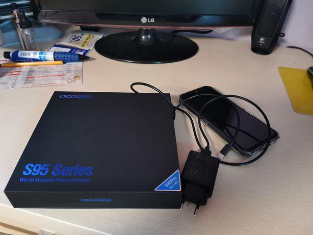 DooGee S95 Pro 8/128 Gb