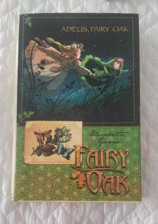Elisabetta Gnone - Adeus, Fairy Oak