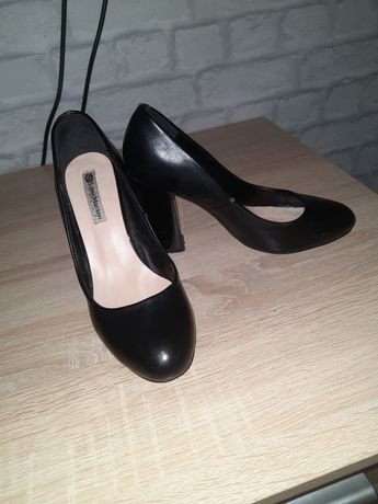 Женские  туфли класика