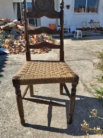 Cadeira igual à da foto. Compra-se