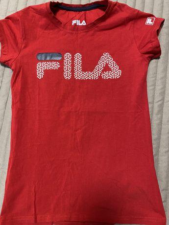 Продам футболку Fila