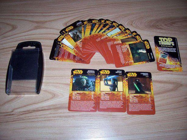 Karety kolekcjonerskie Star Wars