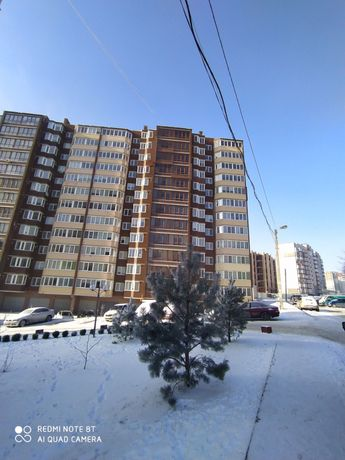 Продажа 2-к квартиры, р-н Озёрная, ЖК «Форест»