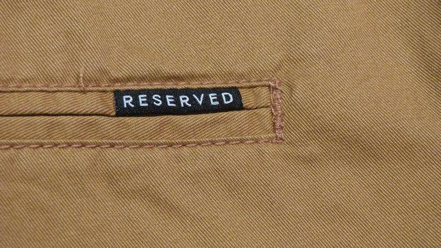 Spodnie RESERVED rozmiar 158
