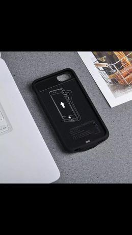 Чехол - батарея,зарядное,powerbank для iphone