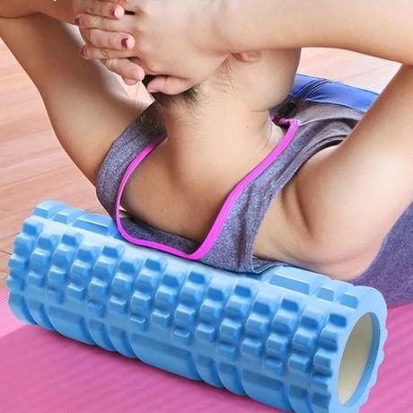Roller, wałek do masażu, ćwiczeń, masażer rehabilitacyjny