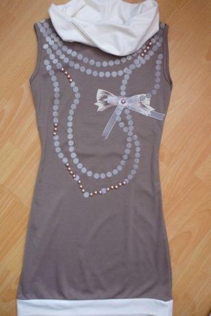 сарафан/плаття XS чи підростковий розмір