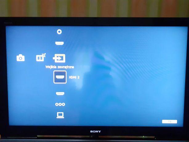Sony Bravia   Sprzedam