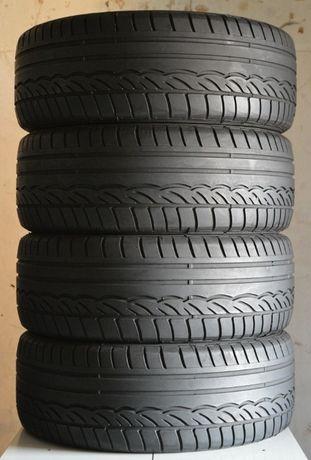 225/50 R17 -94W- Dunlop SP Sport 01, Летние шины б/у из Европы