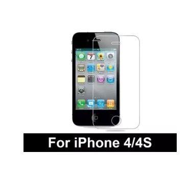 Películas Iphone 4/4S Novas vidro temperado