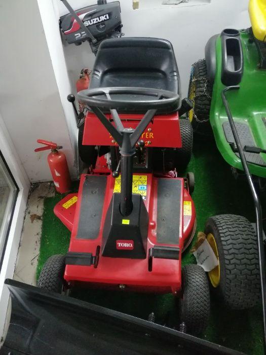 Traktorek kosiarka Toro Śląsk Zebrzydowice - image 1