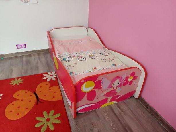 Łóżeczko dla dziecka .
