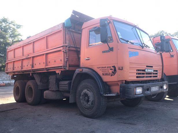 Камаз 55102-053