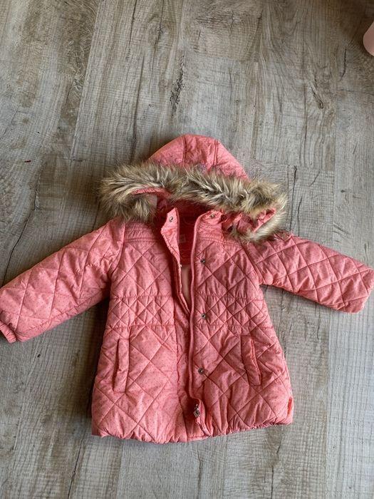 Курточка. Холодная осень. Еврозима. Вишневое - изображение 1