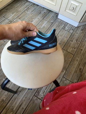 adidas predator футзалки