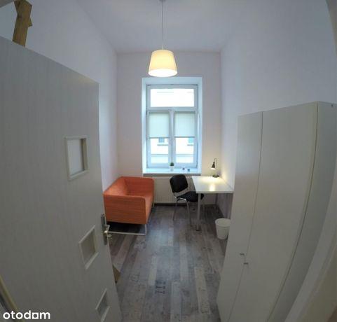 12 m2 pokój z antresolą ul. Legionów 90 NOWE