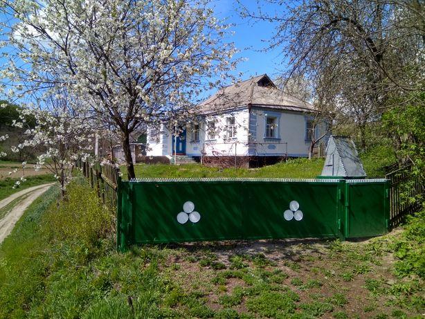 Будинок в селі Семигори