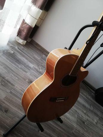 Gitara akustyczna Trembita