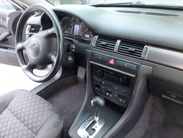 Sprzedam Audi A6 C5 2002