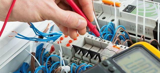 Електрик.Електромонтажні роботи під ключ