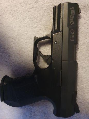 Walther cp 99 stan idealny 4,5 diabolo