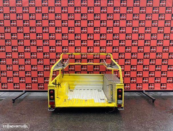 Caixa de carga Land Rover Defender 110 2.5 TD5 01´