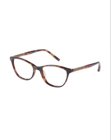 Oprawki okulary HERITAGE SWAROVSKI Hebf28 bb