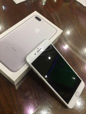 Iphone 7+ plus 128 гиг