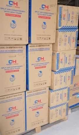 Новые кондиционеры любые марки монтаж установка СКЛАД ОПТ и Розница