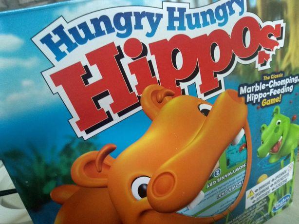 Hippo hipopotam gra