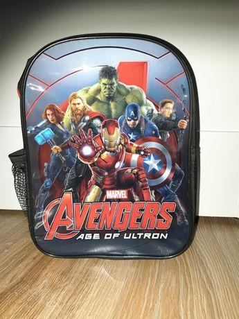 Plecak z logo  Avengers
