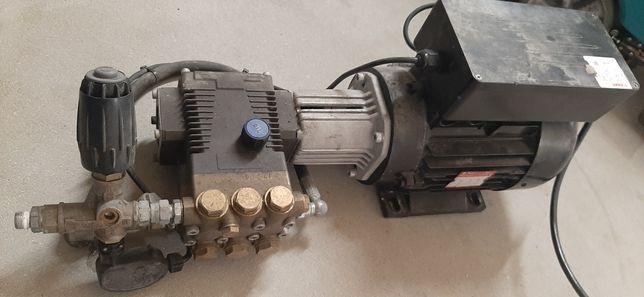 Pompa wysokociśnieniowa 150 bar