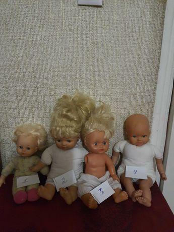Игрушки-куклы на востановление или на реставрацию