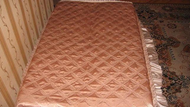 narzuta na duże łóżko