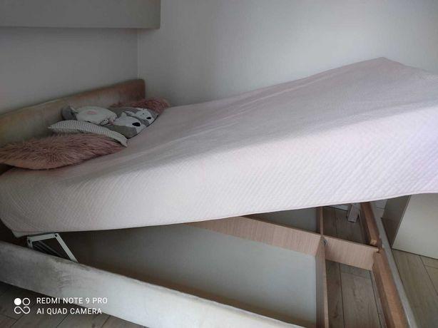 Okazja Super Stan Łóżko sypialniane