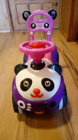 Jeździk pchacz Panda