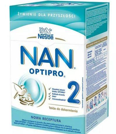 Mleko Nan optipro 2