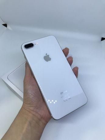 Iphone 8 plus 64 gb white
