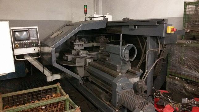 Tokarka CNC TUR 50SN