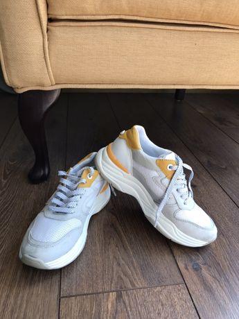 Tom Tailor кроссовки