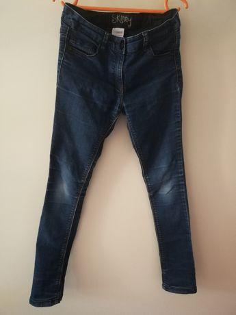Spodnie next 140