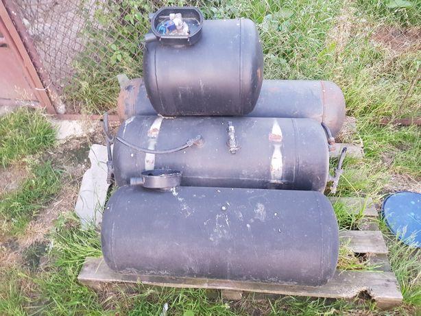 Butle gazowe grill