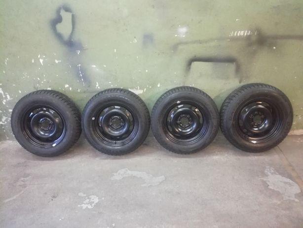 Продам шины Dayton DW 510 195/65 R15 91T