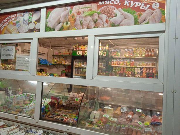 Продается торговый модуль на рынке Чапаева
