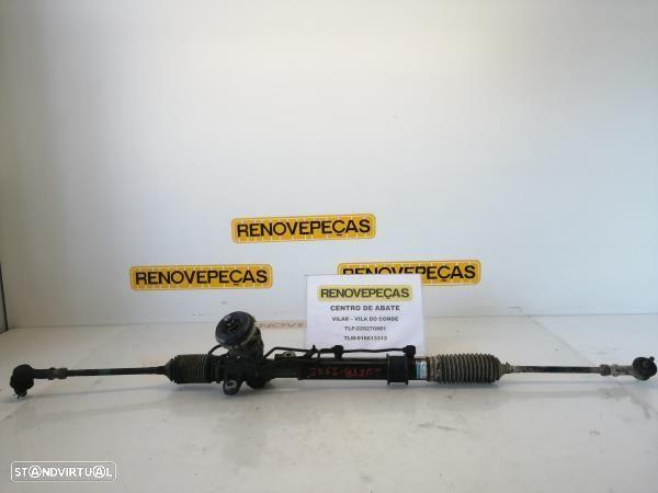 Caixa De Direcção Hyundai Getz (Tb)