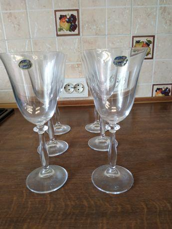 Бокалы для шампанского Богемия