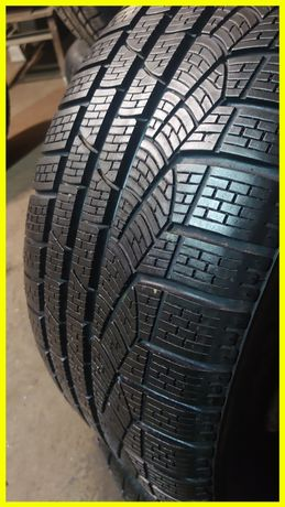 Пара зимних шин Pirelli Sottozero winter 240 serie 2 235/50 r17